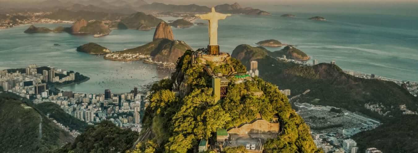 Brazil visa application and requirements